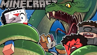 Download WE GO TO THE TWILIGHT FOREST & FIGHT TWO BOSSES ON MINECRAFT! - (Delirious' Perspective) Ep. 5! Video