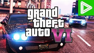 10 Things We Want to See In GTA 6