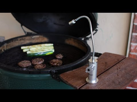 BBQ Grill Light - Never let the light go out on your BBQ