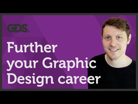 Further your Graphic Design career Ep44/45 [Beginners Guide to Graphic Design]