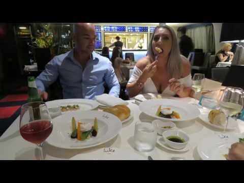 2016 P & O Pacific Islands Cruise - Episode 1 of 5: Auckland-Brisbane-At Sea