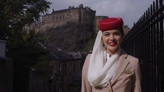 Discover Bonnie Edinburgh | Emirates Airline