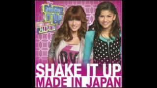 """Shake It Up """"made in japan"""" (full song) +  Lyrics"""