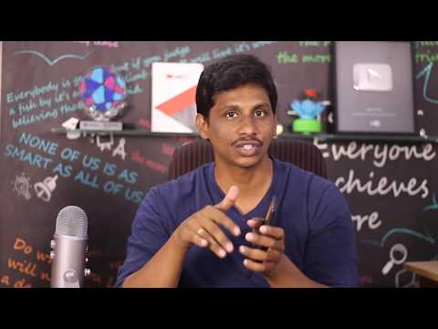 Android P New Features Telugu