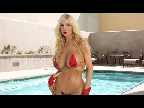 Xxx Mp4 Trans Burlesque Star Spends 250K On Her Perfect Body 3gp Sex
