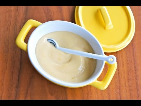 How To Make Japanese-Style Mayonnaise