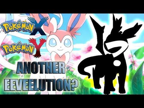 Pokemon X, Y, & Z - SYLVEON REVEALS ★ANOTHER★ NEW EEVEE EVOLUTION!| Analysis #2