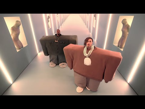 Xxx Mp4 Kanye West Amp Lil Pump Ft Adele Givens Quot I Love It Quot Official Music Video 3gp Sex