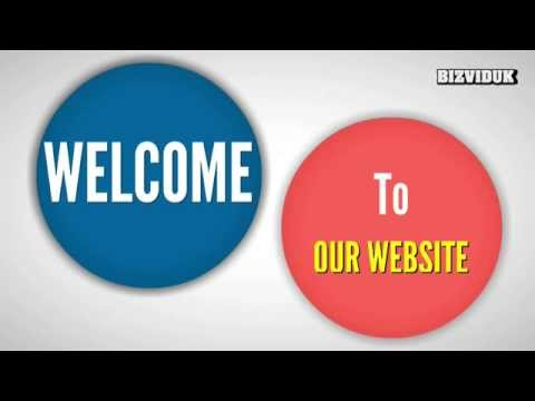 Video Commercial For Website BIZVIDUK Online Video Marketing
