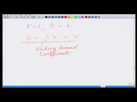 Lecture 35: Examples of MIMO Systems