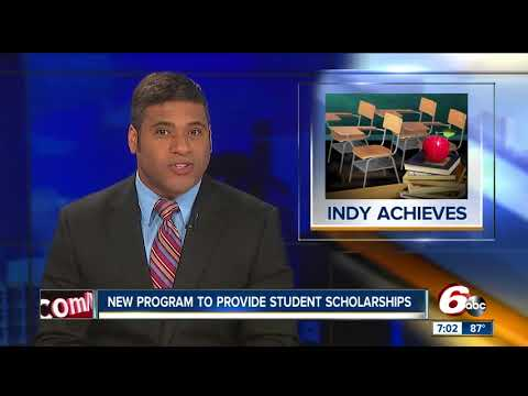Indy Achieves will provide scholarships, seeks to expand education to middle class
