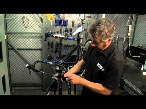 How to Wrap Road Bike Handlebars from Performance Bicycle