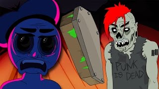 Why Are Coffin Lids Nailed Down? | Dolan Life Mysteries