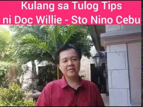 Kulang sa Tulog Tips ni Doc Willie Ong #504