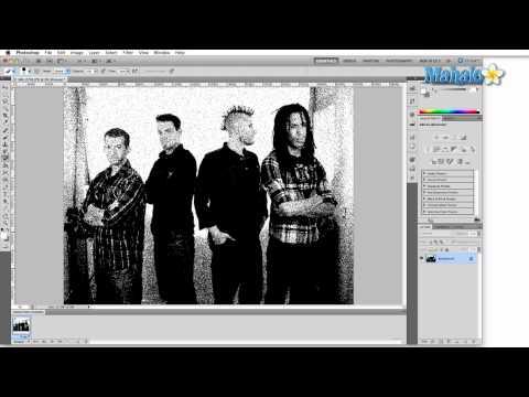 Learn Adobe Photoshop -  Image Mode