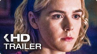 CHILLING ADVENTURES OF SABRINA Teaser Trailer (2018) Netflix
