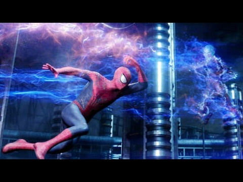 Top 5 Spiderman free android games on play store