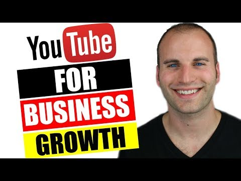 How To Grow Your Business With YouTube (Best Marketing Strategy?)