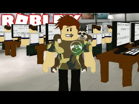 HOW TO MAKE YOUR OWN ROBLOX COMPANY!