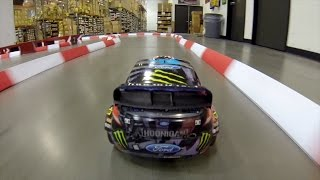 Download GoPro: RC Tribute to Ken Block's Gymkhana