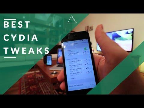 Top Cydia Tweaks For iOS 9 [October 2016] - Week 3