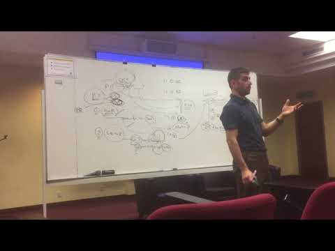 How to write a PhD thesis chapter 1.1 (problem statement). Dr.AWS & Belal