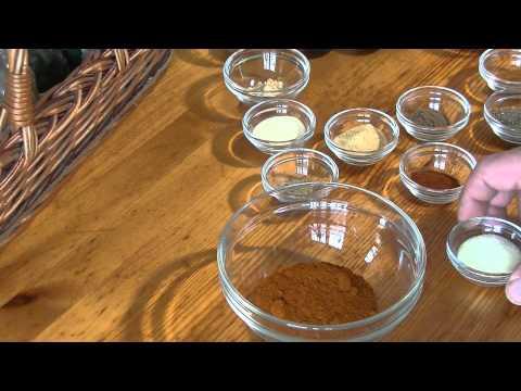 Memphis Style BBQ dry rub Recipe Video littleGashaus
