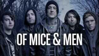 Of Mice & Men - Let Live