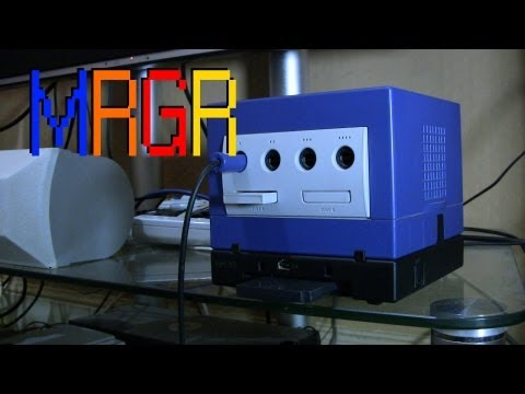 Game Boy Player Review (GameCube)