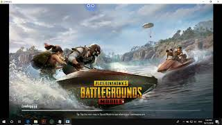 New Emulator To Play Pubg Mobile In 1,2GB RAM Phones without