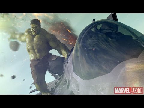 Stanford researcher explains the science behind the Incredible Hulk