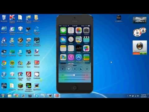How to Stream Your iPhone to Your PC