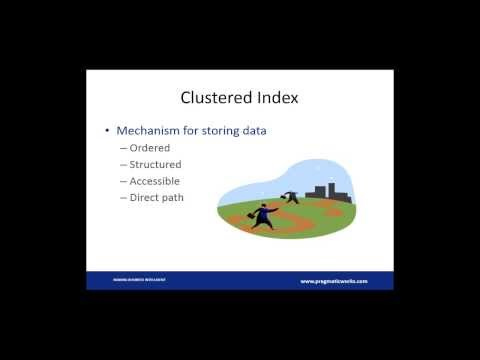 Choosing Your Clustered Index - Free Training Video