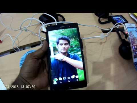 Sony Xperia M2 Aqua Dual Sim Mobile