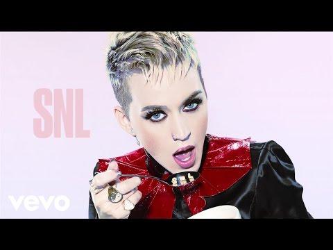 Katy Perry - Swish Swish (Live