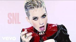 Katy Perry - Swish Swish (Live on SNL)
