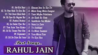 Best Of Rahul Jain Songs II Pehchan Music Rahul Jain - Hits Of Rahul Jain - Audio Jukebox