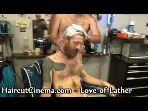 Xxx Mp4 HaircutCinema Com Love Of Lather 3gp Sex