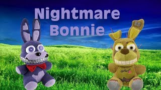 Nightmare Bonnie Five Nights At Freddys Videos - 9tube tv