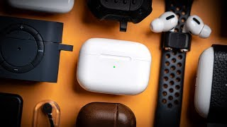 Best AirPods/AirPods Pros Accessories - 2020