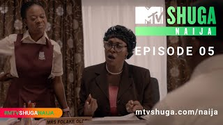 MTV Shuga Naija (S4) - Episode Five