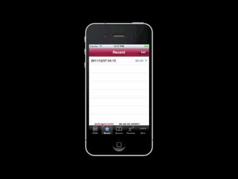 ATAR Calculator for iPhone, iPod Touch & iPad - Matrix Education