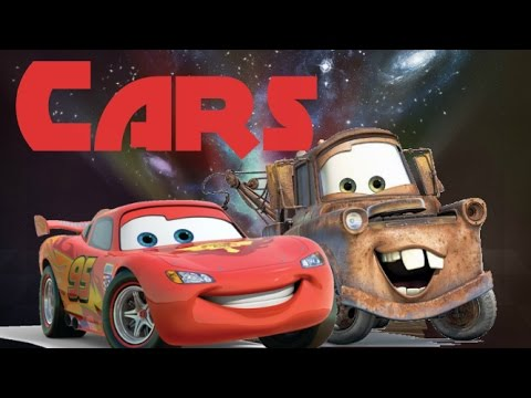 Radiator Springs Road Trip Story Book by Disney Story Time  Cars