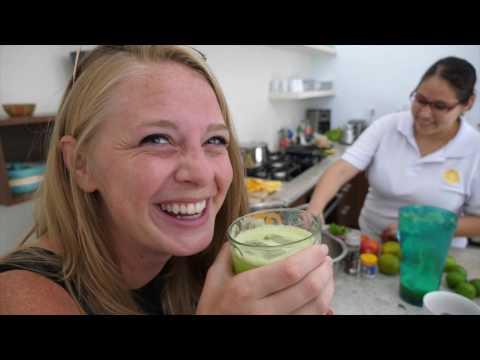 🌮 Yucatan Cooking Class FAIL! - Merida Mexico VLOG #344