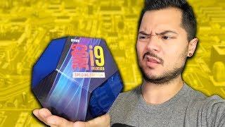 Intel is selling BINNED 9900Ks! Core i9-9900KS Unboxing