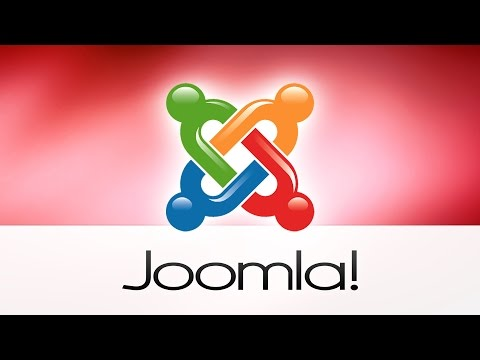 Joomla 3.x. How To Change Splash Page To A Landing One