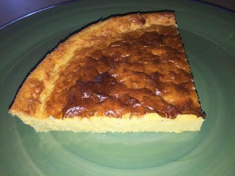 Delicious Vegan Corn Pie