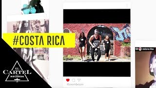 Boom Boom (Fan Made) - RedOne, Daddy Yankee, French Montana & Dinah Jane