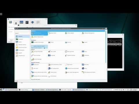 Desktop Linux Usability Fails: keyboard language setting in openSUSE KDE