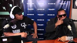 """Raekwon Talks Early Dynamics of The Wu-Tang Clan & Details of Forthcoming Album """"F.I.L.A."""""""